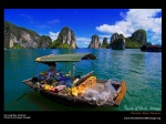 Unforgetable Time in Halong Bay