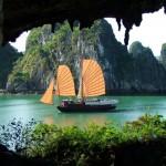 Rejuvenating trip with Alova Gold Cruises